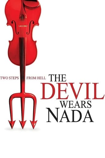 Poster of The Devil Wears Nada
