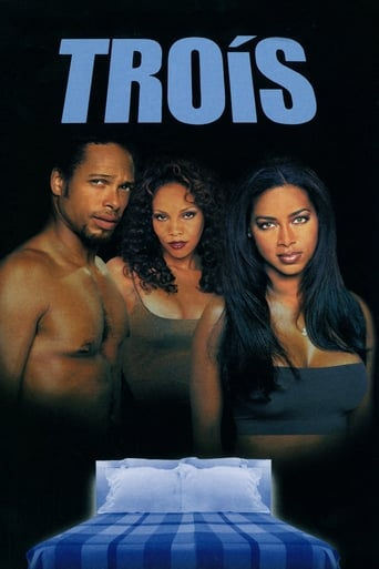 Poster of Trois