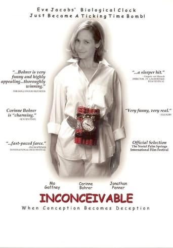 Poster of Inconceivable