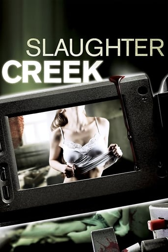 Poster of Slaughter Creek