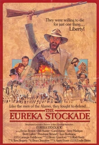 Poster of Eureka Stockade