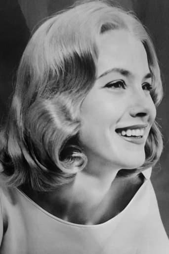 Image of Beverly Bentley