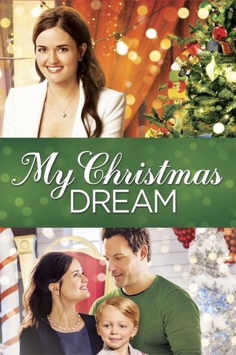 Poster of My Christmas Dream