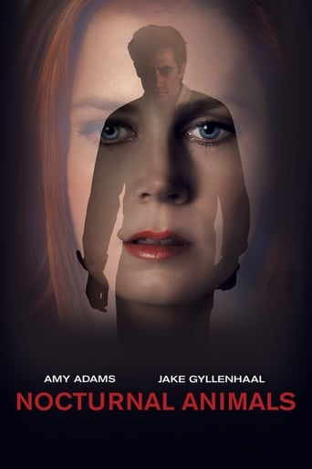 Poster of Nocturnal Animals