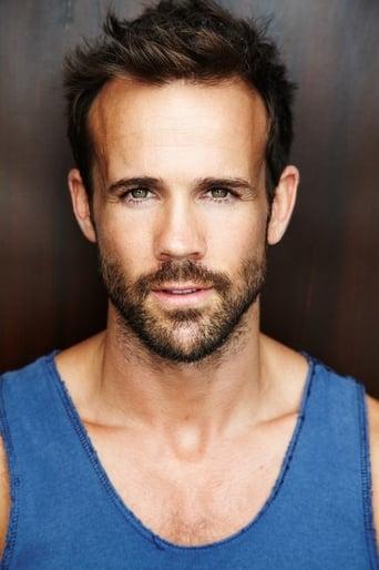 Image of Luke Pegler