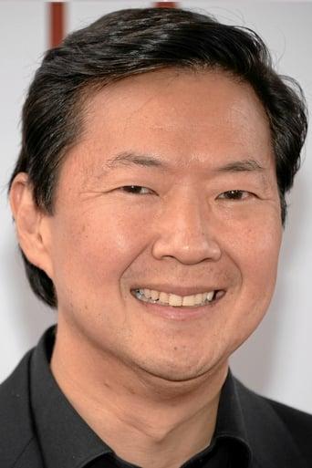 Image of Ken Jeong