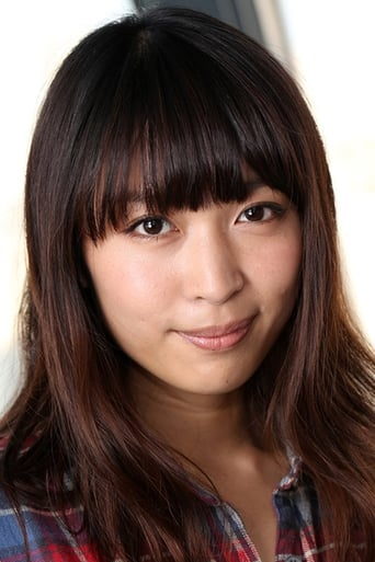 Image of Mei Kurokawa