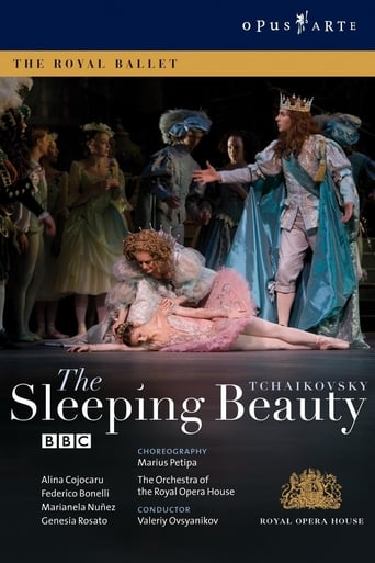 Poster of The Sleeping Beauty
