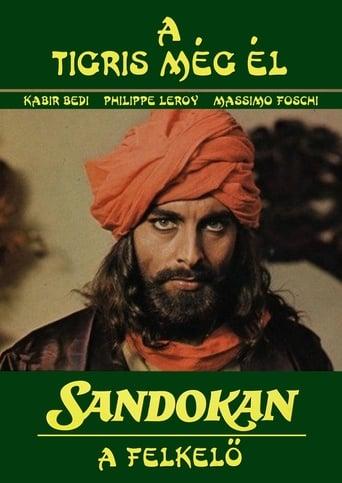A tigris még él - Sandokan, a felkelő