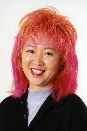 Image of Masako Katsuki