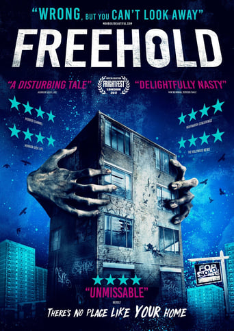 Poster of Freehold