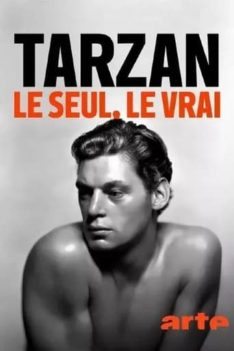 The One, the Only, the Real Tarzan