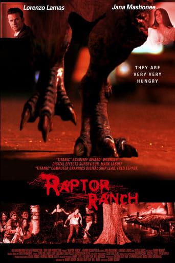 Poster of Raptor Ranch