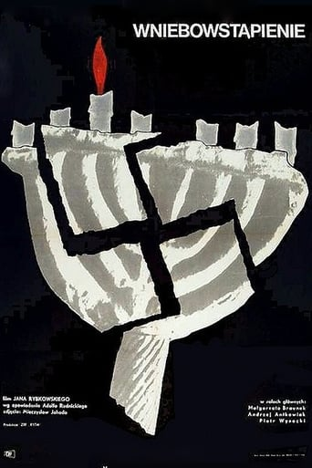 Poster of Wniebowstąpienie