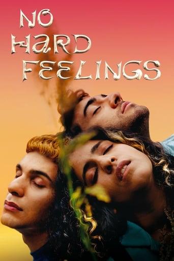 Poster of No Hard Feelings