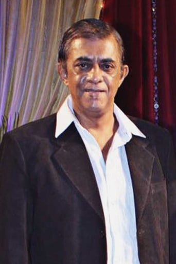 Image of Shivkumar Subramaniam