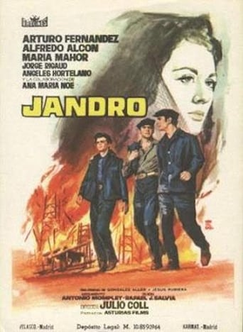 Poster of Jandro