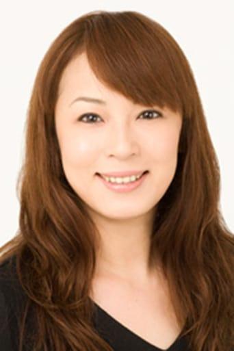 Image of Hitomi Satô
