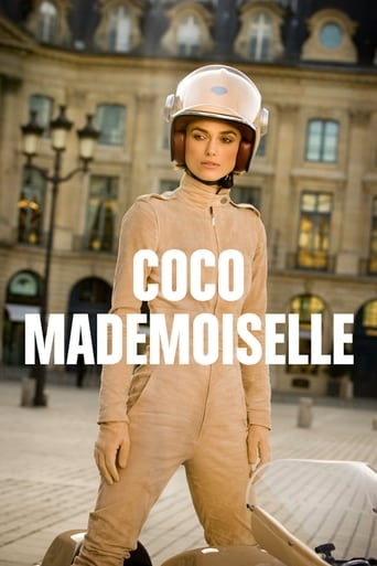 Poster of Coco Mademoiselle