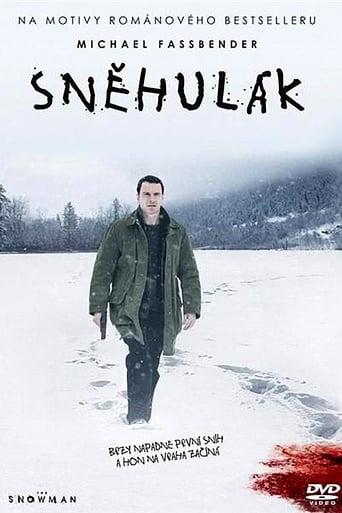 Poster of Sněhulák