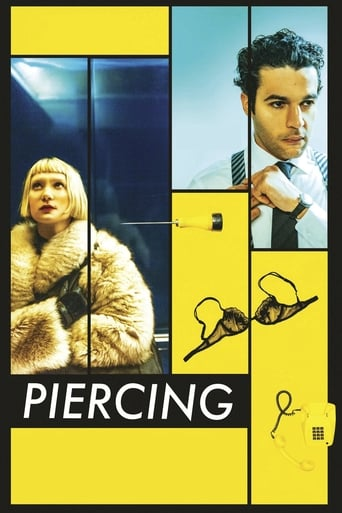 Poster of Piercing
