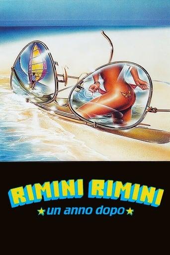 Poster of Rimini, Rimini: A Year Later