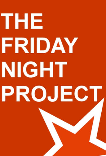 Poster of The Friday Night Project