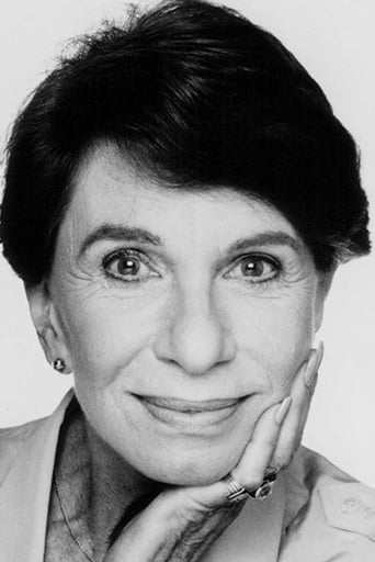 Image of Doris Belack