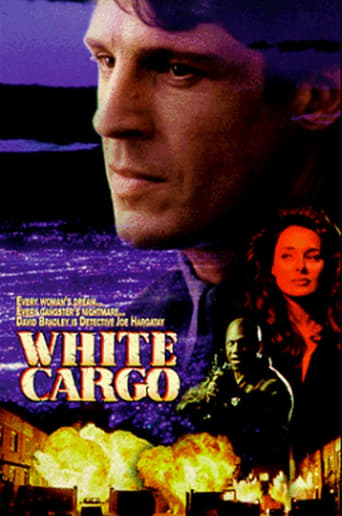Poster of White Cargo