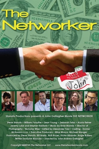 Poster of The Networker