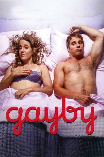 Poster of Gayby