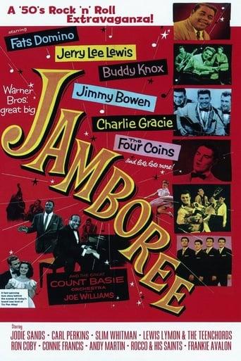 Poster of Jamboree!