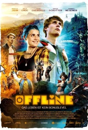 Poster of Offline