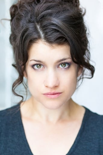 Sarah Stiles
