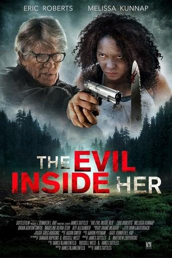 Poster of The Evil Inside Her
