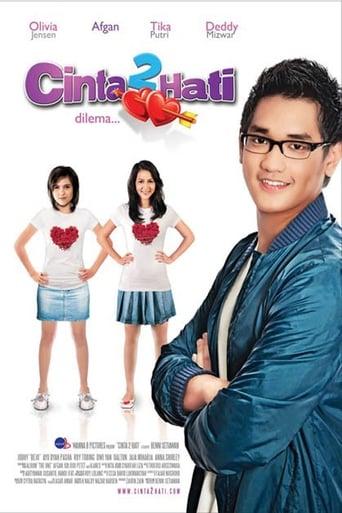Poster of Dilema Cinta 2 Hati