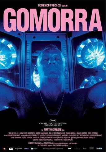 Poster of Gomorrah