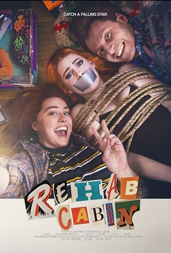 Poster of Rehab Cabin