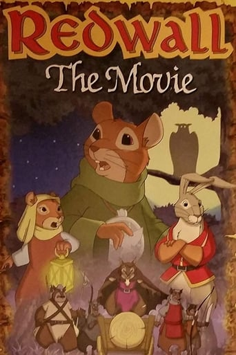 Poster of Redwall