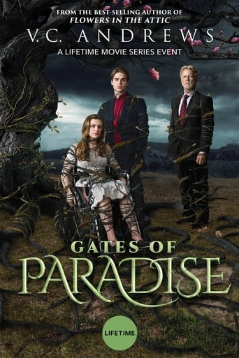 Image Gates of Paradise (TV)