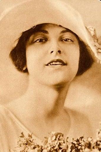 Image of Barbara Bedford