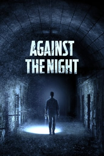 Poster of Against the Night