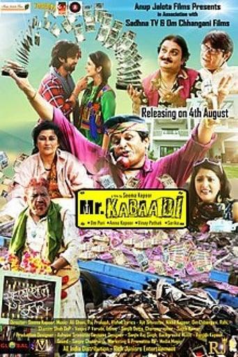Poster of Mr. Kabaadi