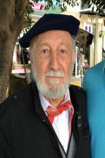 Image of Eduardo MacGregor