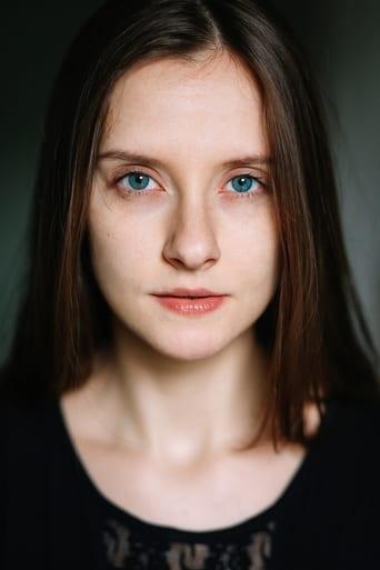 Image of Irena Goloubeva