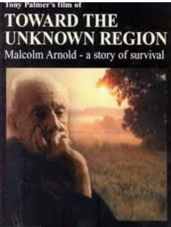 Poster of Malcolm Arnold: Towards the Unknown Region