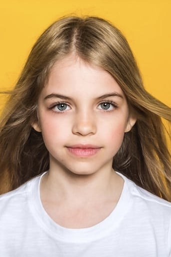 Rhys Olivia Cote Profile photo