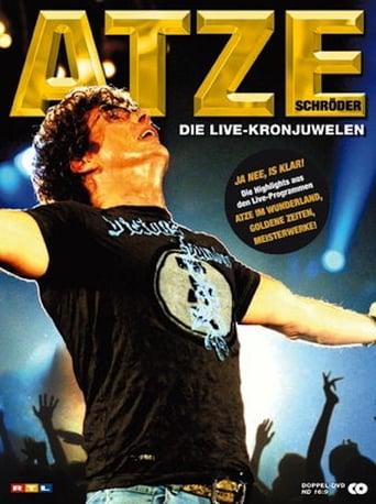Poster of Atze Schröder - Die Live Kronjuwelen