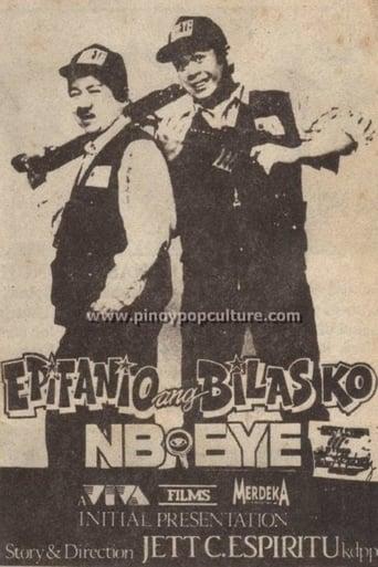 Epifanio, Ang Bilas Ko: NB-Eye
