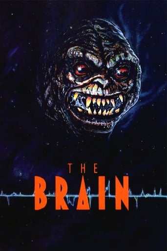 Poster of The Brain